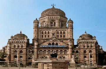 Though Covid 19 cases drop in Maharashtra, Mumbai sees rise