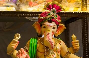 BMC permits 1,996 Ganpati Mandals with tightening the screw for the Ganesh festival celebration