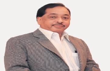 Union Minister Narayan Rane: Maharashtra Government Anti Hindu