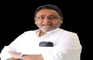 Mumbai cruise raid: Maharashtra Cabinet Minister Malik's allegation on BJP over connection between NCB