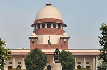 SC: Maharashtra Election Commission to take a call on local body election